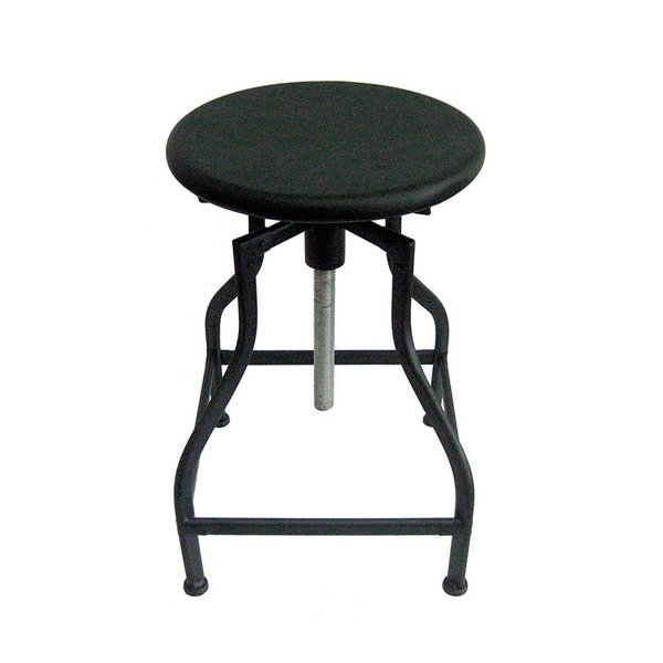 Modern Home Bristol Rotating Adjustable Barstool