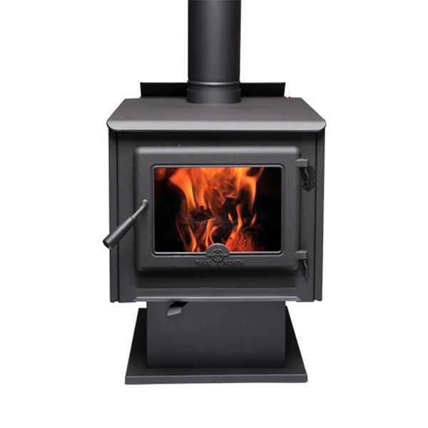 True North TN20 Wood Stove