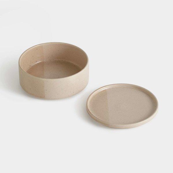 Umbra Sediment Bowl & Plate/Cover