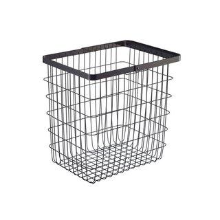 Yamazaki Tower Laundry Basket