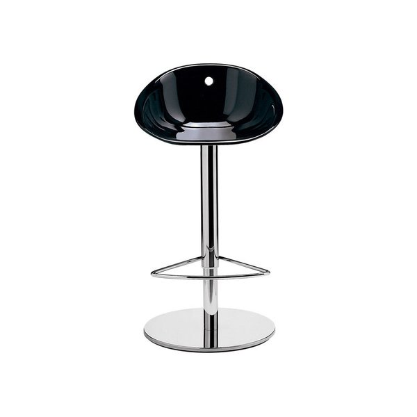 Pedrali Gliss Swivel Stool
