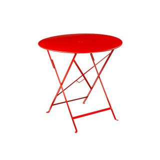 Fermob Bistro Round Folding Table