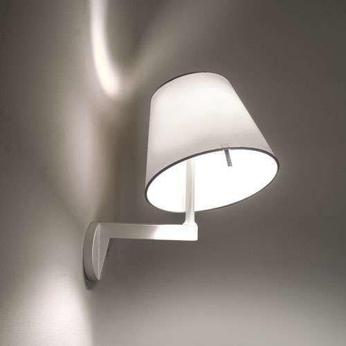 Artemide Melampo Mini Wall Light