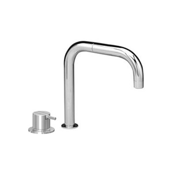 Vola SC5-16 One Handle Tub Mixer Faucet