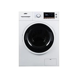 Summit Front Load Combo Washer Dryer