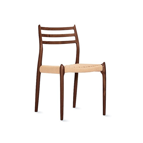 Møller Model 78 Side Chair