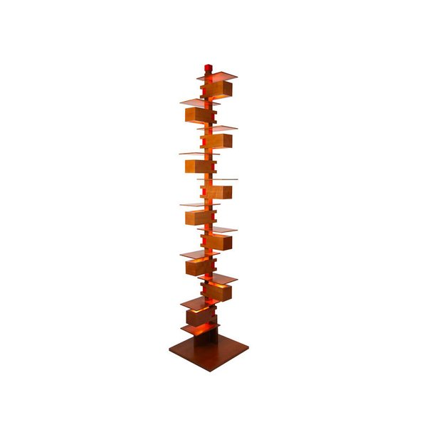 Frank Lloyd Wright Taliesin 2 Floor Lamp