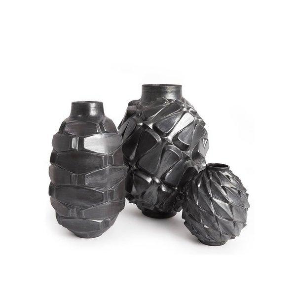 Jonathan Adler Grenade Bricks Vase