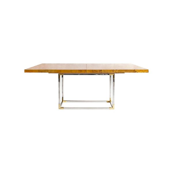 Jonathan Adler Bond Extension Dining Table