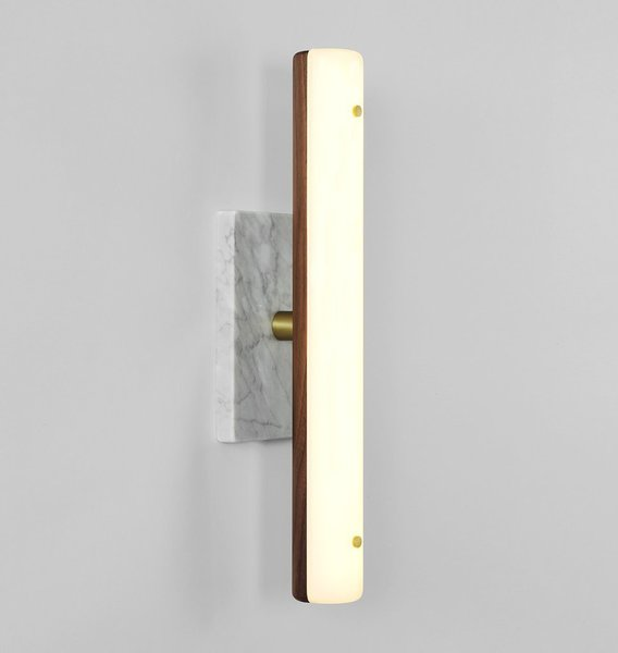Roll & Hill Counterweight Wall Sconce