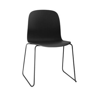 Muuto Visu Chair – Sled Base