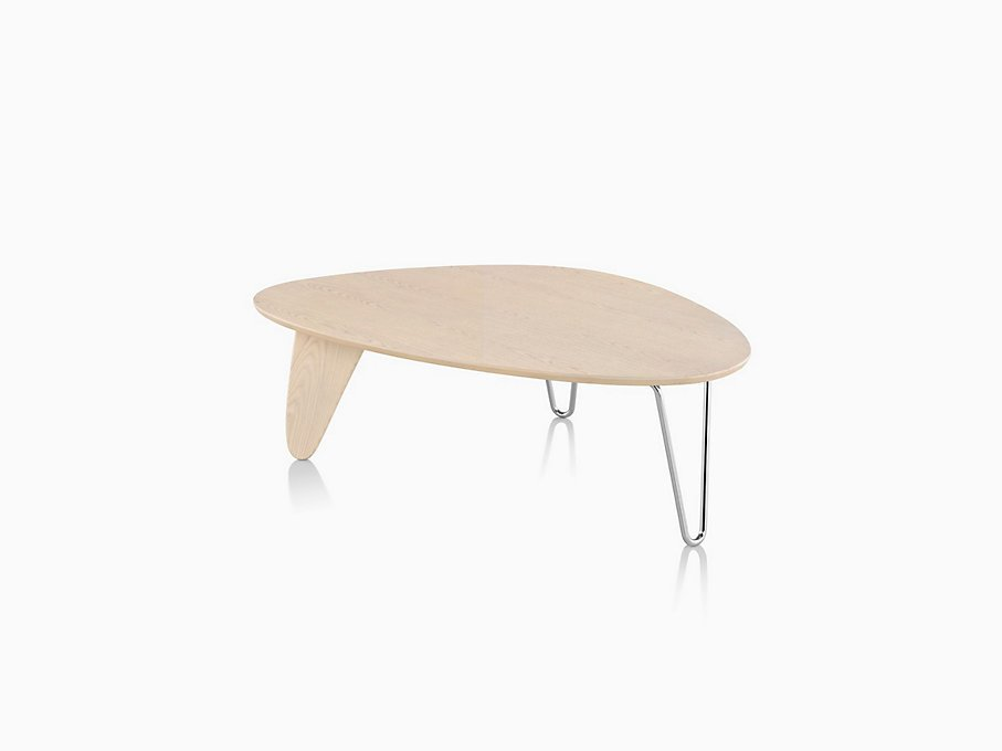 Noguchi Rudder Table By YLiving Dwell - Noguchi rudder table