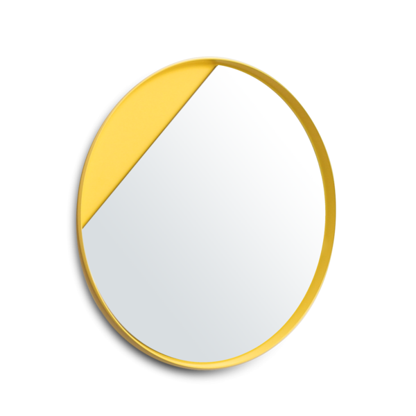 Vitamin Eclipse Mirror