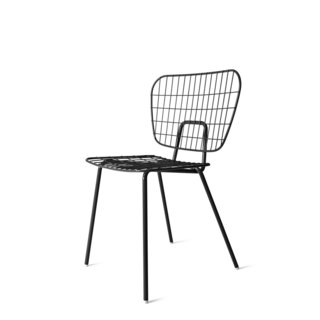 Menu Studio WM String Dining Chair, 2-Pack
