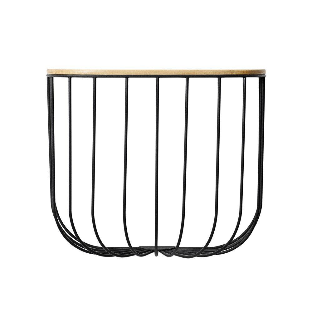 Menu Cage Wall Shelf