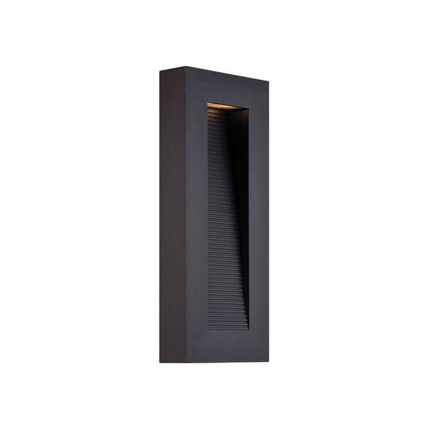 Modern Forms Urban Indoor/Outdoor LED Wall Sconce