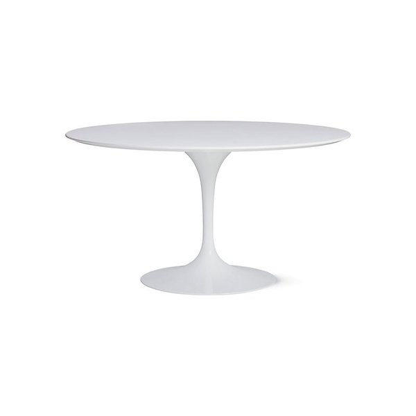 Knoll Saarinen Round Dining Table