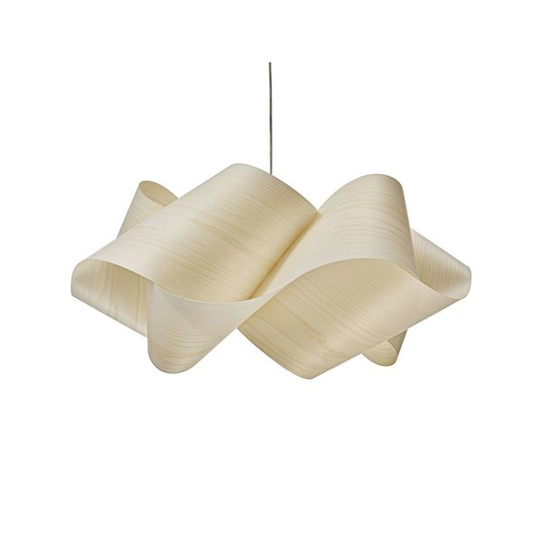 Lzf Lamps Swirl Pendant