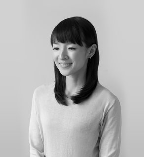 Watch: A Conversation With Decluttering Guru Marie Kondo - Photo 2 of 9 -