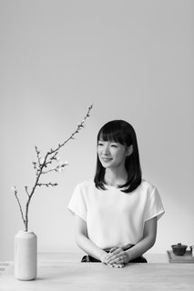 Watch: A Conversation With Decluttering Guru Marie Kondo - Photo 6 of 9 -