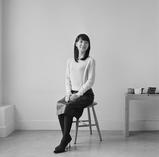 Watch: A Conversation With Decluttering Guru Marie Kondo - Photo 4 of 9 -