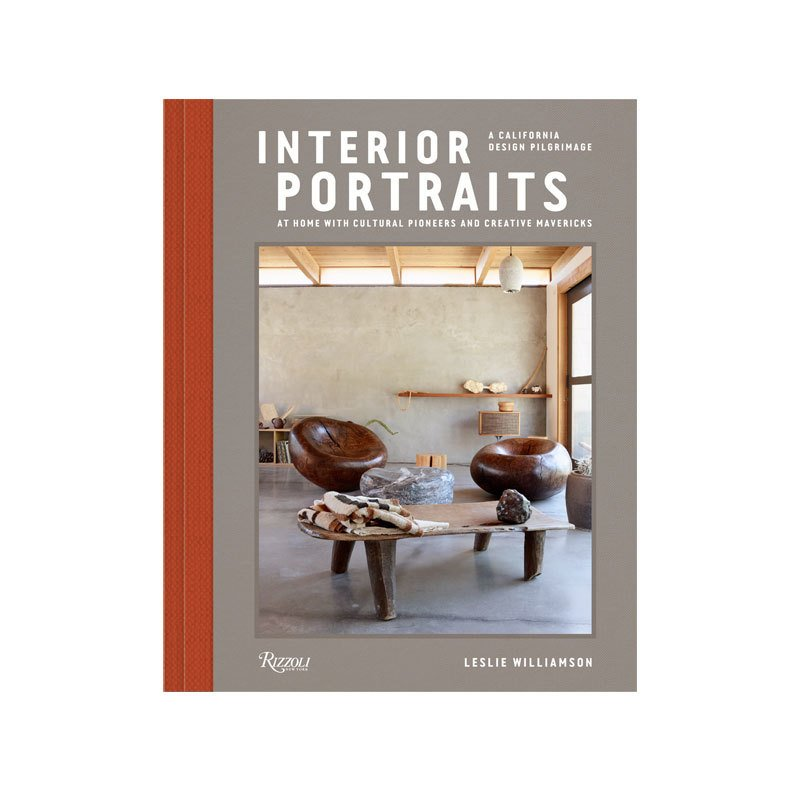 Photo 1 of 1 in Interior Portraits: At Home With Cultural Pioneers and Creative Mavericks