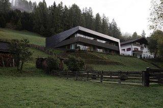 Villa Drei Birken