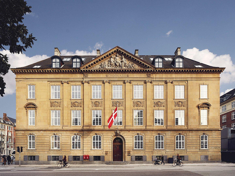 Exterior  Nobis Hotel Copenhagen