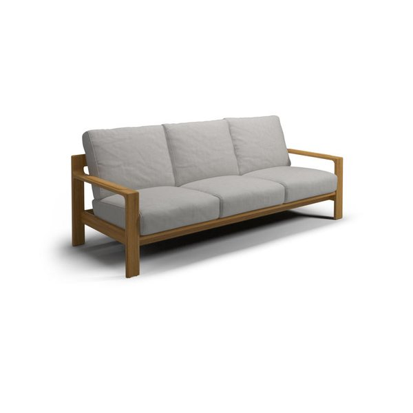 Gloster Loop 3-Seater Sofa