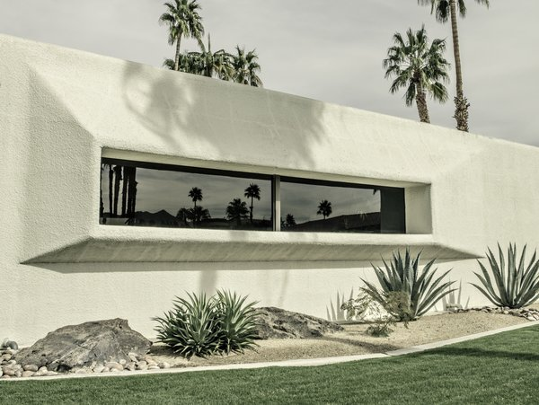Q&A: Hugh Kaptur, One of the Last Living Architects From Palm Springs' Golden Age