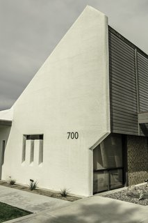 Q&A: Hugh Kaptur, One of the Last Living Architects From Palm Springs' Golden Age - Photo 1 of 1 -