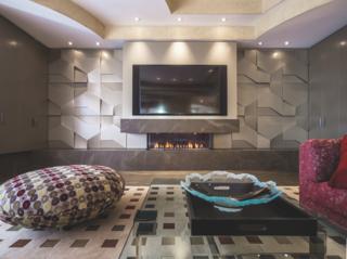 Classtone Pulpis Fireplace