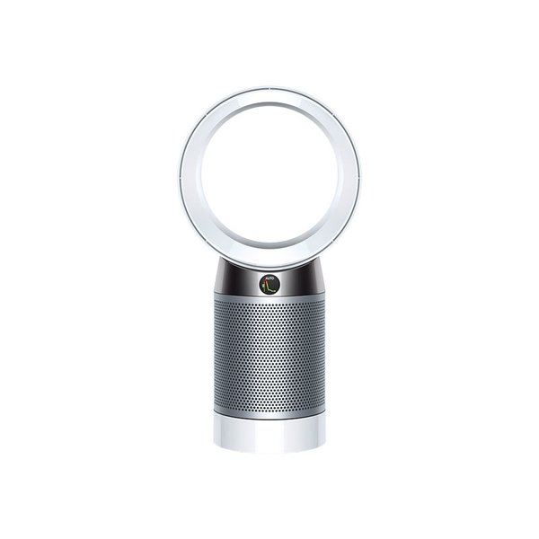 Dyson Pure Cool Purifying Fan DP04 (White/Silver)