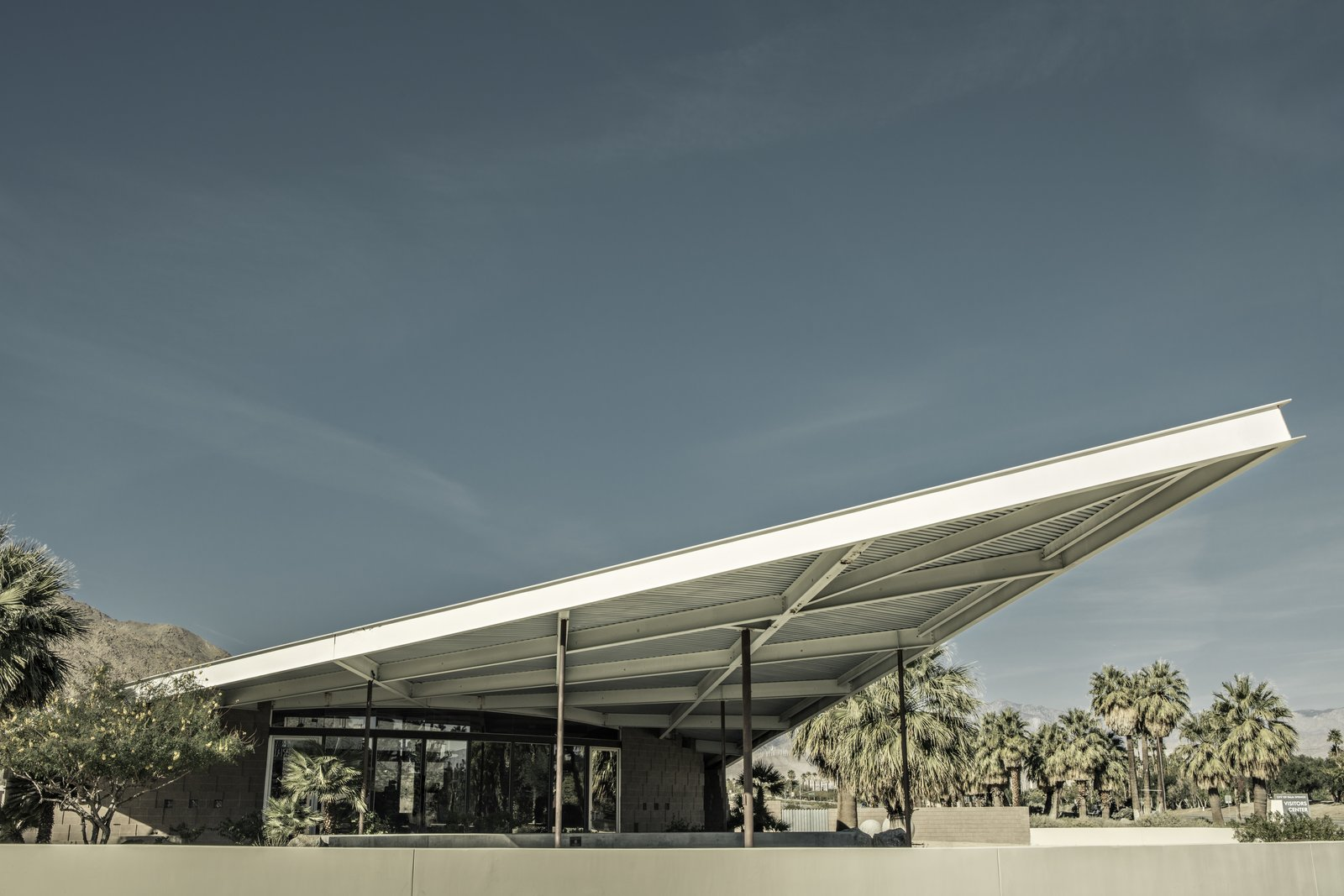 Exterior and Mid-Century Building Type  Best Photos from Here's Why Midcentury America's Most Popular Resort Town Might Ban Short-Term Home Rentals