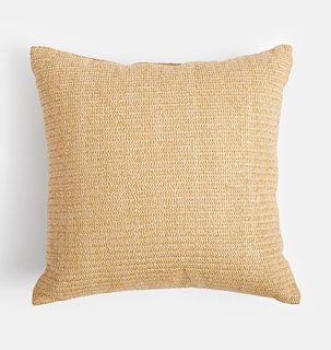 Rejuvenation Woven Outdoor Pillow