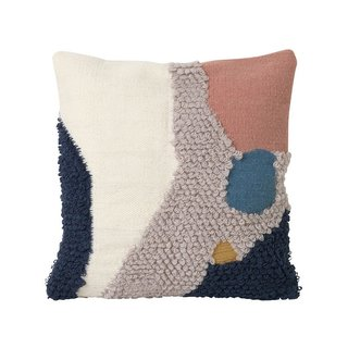 Ferm Living Loop Landscape Cushion