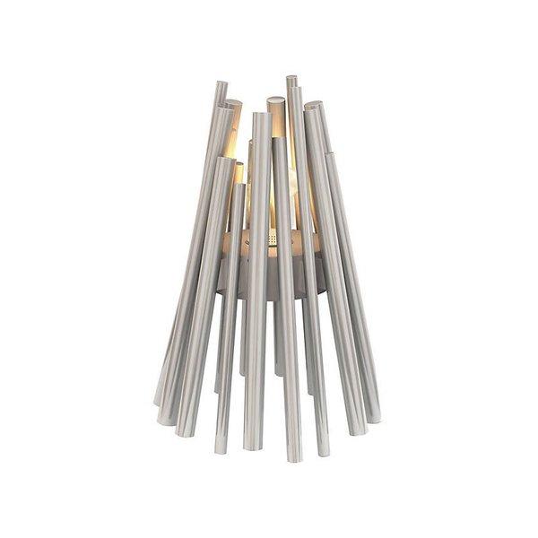 EcoSmart Stix Fireplace