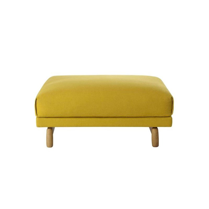 Muuto Rest Sofa Pouf by Danish Design Store - Dwell