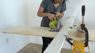 Dwell Made Presents: DIY Shoe Shelf With a Macramé Curtain - Photo 2 of 25 -