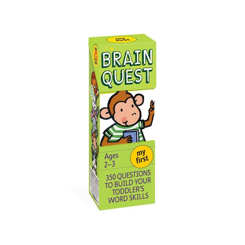 My First Brain Quest