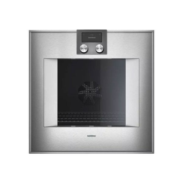 "Gaggenau 24"" 400 Series Single Oven"