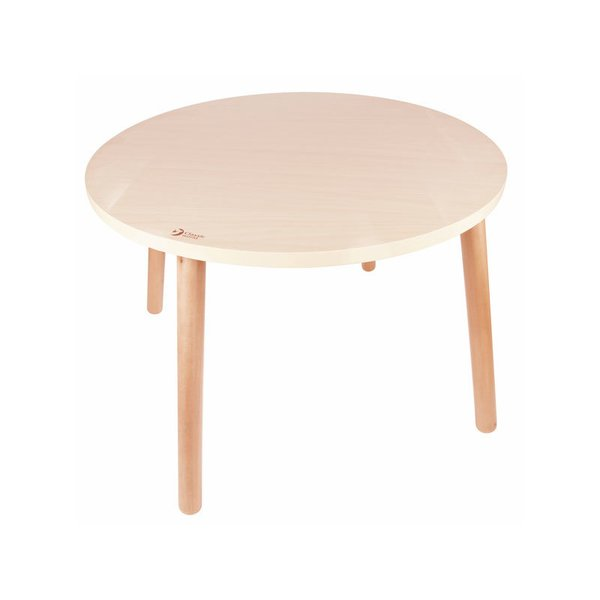 Classic World Wooden Table