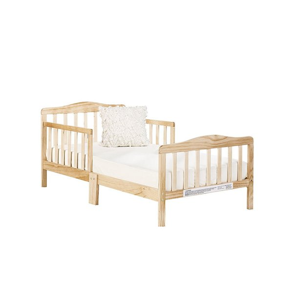Big Oshi Toddler Bed