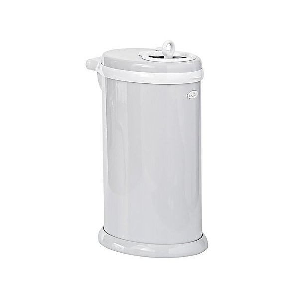 Crate & Barrel Ubbi Diaper Pail