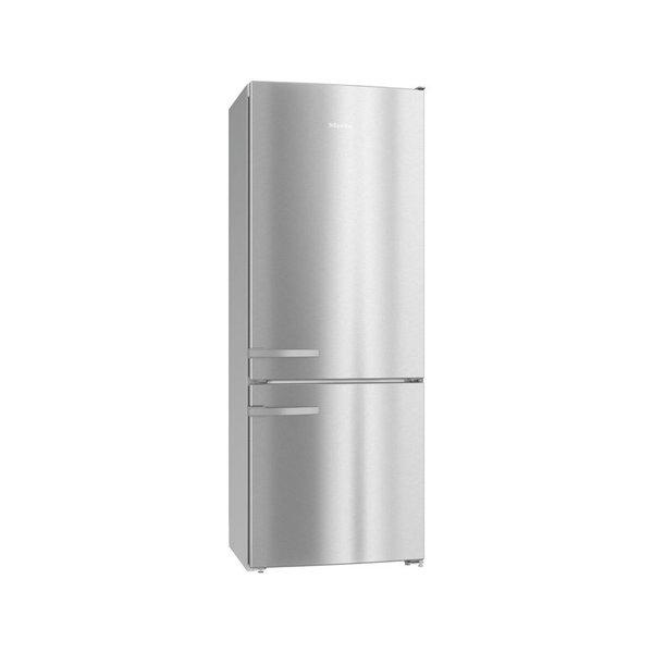 """Miele 30"""" Counter Depth Bottom Freezer Refrigerator"""