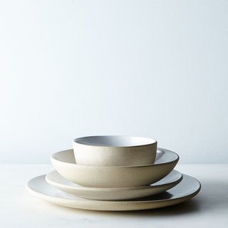 Food52 by Jono Pandolfi 4-Piece Place Setting