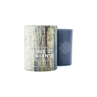 Ethics Supply Co. Redwood Candle