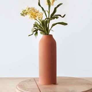 The Citizenry Engobe Vase