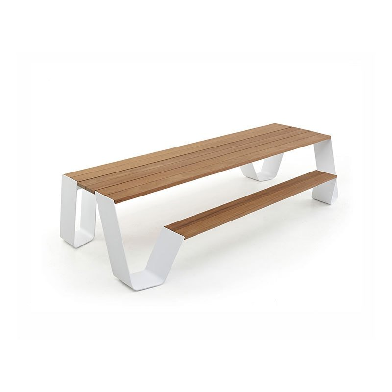 Extremis Hopper Picnic Table