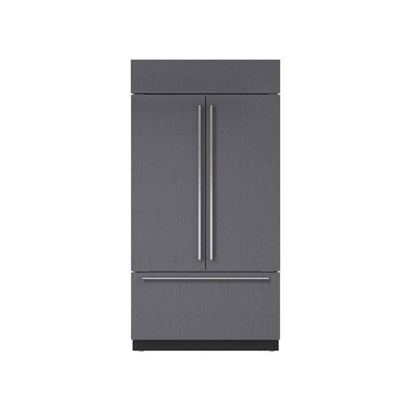"Sub-Zero 42"" Built-In French Door Refrigerator/Freezer - Panel Ready"